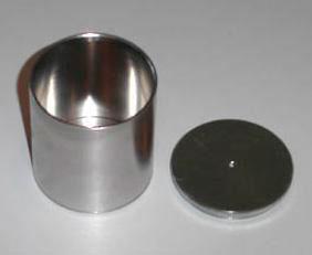 Пикнометр ЛКМ-50 ГОСТ 28513-90