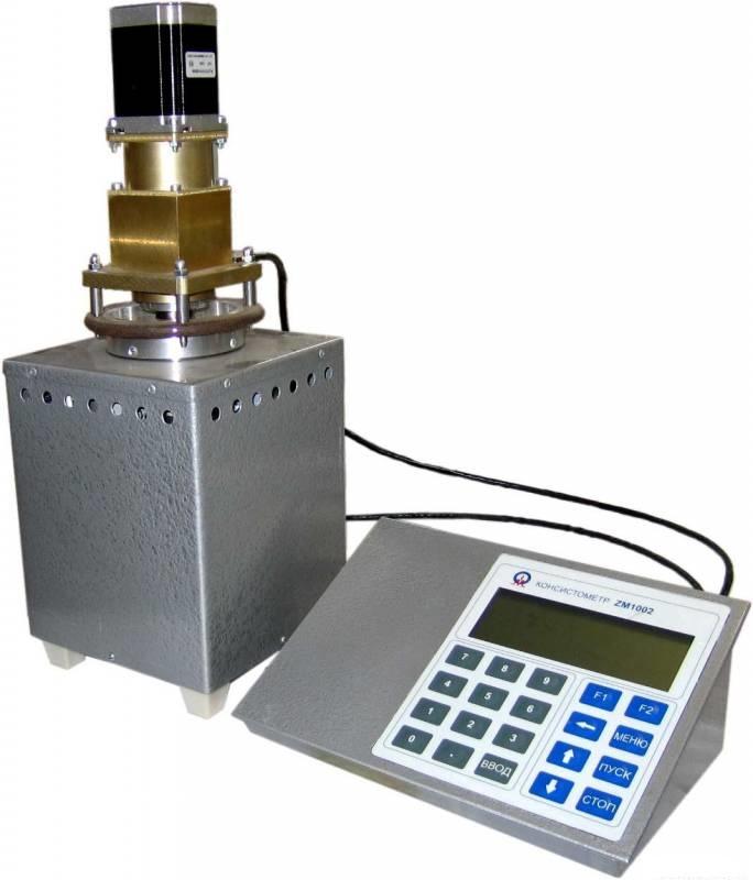 Консистометр ZМ-1002М