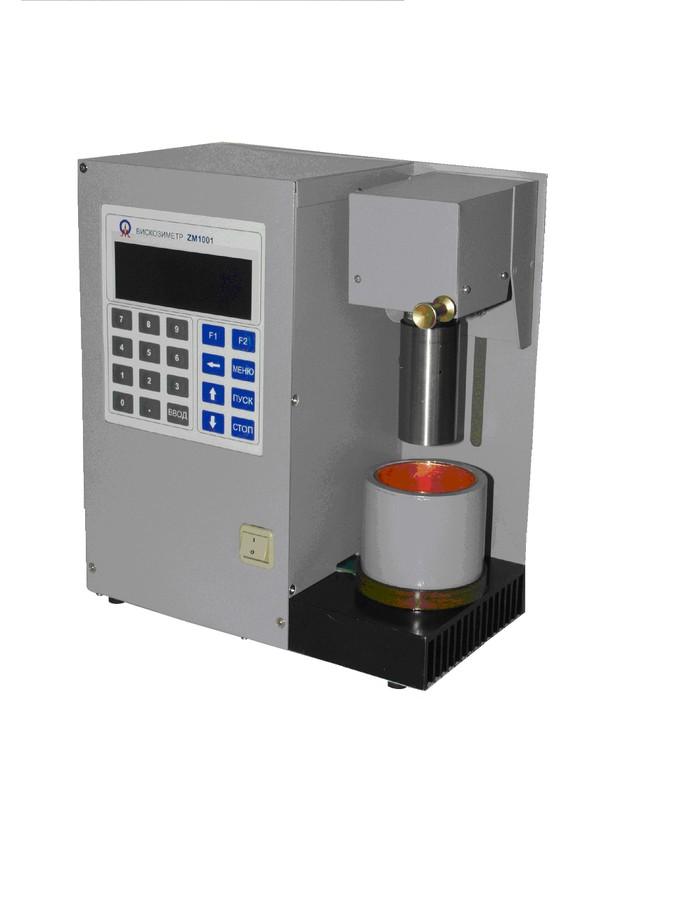 Вискозиметр ZМ-1001M